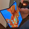 Huawei Mate X'in 1.000 Mbps'e Ulaştığı 5G Hız Testi Videosu Yayınlandı