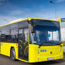 Karsan, Roma Belediyesi'ne 227 Adet Menarinibus Citymood Marka Otobüs Sattı