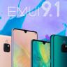 Huawei Ark Derleyicisi, EMUI 9.1 ile İlk Kez Mate 20 Serisinde Test Edildi