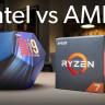 Intel, AMD'ye Meydan Okudu: Sıkıyorsa Bizi Oyunlarda Yenmeyi Deneyin