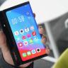 Oppo'nun Katlanabilir Telefonun Patenti Ortaya Çıktı