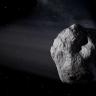 Avrupa Uzay Ajansı'ndan Dünya'ya Çarpma İhtimali Bulunan Asteroit Hakkında Uyarı