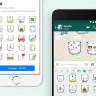 WhatsApp, Android ve iOS Sürümüne Yeni Çıkartmalar Ekledi