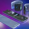 Katlanabilir Telefondan Başı Yanan Samsung, Farklı Tasarımlar Üzerinde Çalışıyor