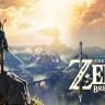 The Legend of Zelda: Breath of the Wild'ın Devam Oyununa Dair Bir Fragman Yayınlandı