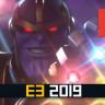 Marvel Ultimate Alliance 3: The Black Order'ın Fragmanı E3 2019'da Yayınlandı