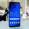 Samsung Galaxy S9'un Kamera Uygulamasına Gece Modu Geldi