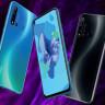 Huawei Nova 5i, 4 Arka Kamerasıyla Görüntülendi