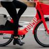 Uber'in Şehirleri Daha Huzurlu Kılacak Elektrikli Scooter'ları Yeniden Tasarlandı
