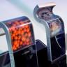 Katlanabilir Ekrandan Ümidi Kesen Samsung, 'Sarılabilen' Ekran Patenti Aldı