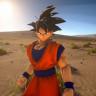 Hayran Yapımı Dragon Ball Unreal'ın Yeni Bir Demo Sürümü Yayınlandı
