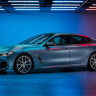 BMW 8 Serisi Gran Coupe'nin Nefes Kesen Fotoğrafları Gün Yüzüne Çıktı