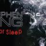 Stephen King'in Doctor Sleep Romanının Film Uyarlamasının İlk Afişi Yayınlandı
