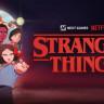 Netflix, 2020 Yılında Pokemon Go Benzeri Bir Stranger Things Oyunu Çıkaracak