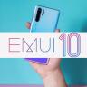 Huawei'nin Yeni Arayüzü EMUI 10'a Ait Ekran Görüntüleri Ortaya Çıktı