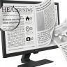 BenQ, Yeni Monitörlerinde Kindle Benzeri Bir Okuma Modu Sunacak