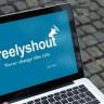 Yüzde Yüz Yerli Sosyal Paylaşım Sitesi: Freelyshout