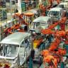 Türkiye'nin Otomotiv Sektöründeki Üretim ve İhracat Rakamları Açıklandı