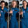 Ay'da Yürüyen İlk Kadın Kim Olacak?