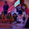Stranger Things, 80'ler Stilinde Bir Tanıtım Videosu Yayınladı
