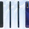 Vivo'nun V1913A/T Model Numaralı Yeni Telefonu TENAA'da Ortaya Çıktı