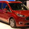 Ford, Yenilenen Hafif Ticari Araçlarını Türkiye'de Satışa Çıkardı: İşte Fiyatları
