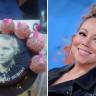 Mariah Carey Hayranına Ünlü Fizikçi Marie Curie Fotoğraflı Pasta Gönderildi, Twitter Yıkıldı
