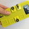 Kablo ya da Bluetooth Olmadan Telefonunuzu Kontrol Edebileceğiniz Bir Kılıf Geliştirildi