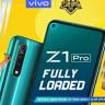 PUBG Mobile'ın Sponsor Cihazı Vivo Z1 Pro'nun Yeni Görüntüleri Ortaya Çıktı