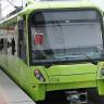Bursa'da Metro Hattına Yıldırım Düştü
