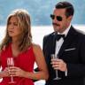 Adam Sandler'in Yeni Filmi, Netflix'in En İyi Açılış Yapan Filmi Oldu