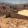 Valve'dan Counter Strike'ın 20. Yaş Gününe Özel Retro Dust 2