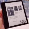 Amazon, E-Kitap Okuyucusu Kindle Oasis'e Renk Ayarlı Aydınlatma Özelliği Getiriyor