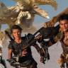 Milla Jovovich'li Monster Hunter Filminden İlk Tanıtım Filmi Geldi