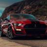 Ford'un Tasarım Harikası Yeni Otomobili: 2020 Model Mustang Shelby GT500