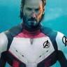 Marvel Hayranları Sıkı Durun: Keanu Reeves'ı MCU Kadrosunda Görebiliriz