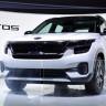 Kia'nın Yeni Kompakt SUV'si Seltos Tanıtıldı