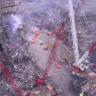 11 Eylül Saldırılarına Ait Daha Önce Görülmemiş Fotoğraflar Ortaya Çıktı