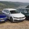 Yeni Volkswagen Passat, Son Teknoloji Donanımlarla Geliyor