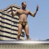 GTA 5'teki Karaktere Yaptırılan Aptalca Hareketler, 1 Günde 227 Bin Kez İzlendi