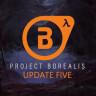 Yeni Half-Life Oyunu Bekleyenlere Müjde: Fan Yapımı Project Borealis ile İlgili Yeni Bilgiler Paylaşıldı