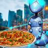 Yapay Zeka, Şimdi de Pizza Yapımında Kullanılacak