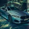 BMW'nin M8 Gran Coupe'si Dijital Ortamda Tasarlandı