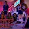 Stranger Things'in 3. Sezonuna Ait Yeni Fragman Yayınlandı