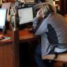 Cinsellik ve Şiddet İçeren Oyunlara İzin Veren İnternet Kafeler Kapatılacak!