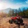 Kanuni, 2 Yeni ATV Modelini Piyasaya Sürdü