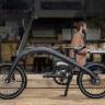 General Motors'un Elektrikli Bisikleti Ariv, İki Farklı Modelle Geliyor