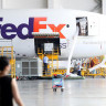 FedEx, Huawei Marka Telefonun ABD'ye Kargolanmasını Reddetti