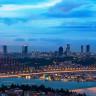 2025 Yılında En Çok Nüfusa Sahip Olacak Şehirler Açıklandı (Türkiye'den 3 Şehir Var)