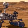 NASA'nın Curiosity Aracı, Mars'ta Yaşam Olabileceğini Gösteren Gaz Seviyeleri Tespit Etti
